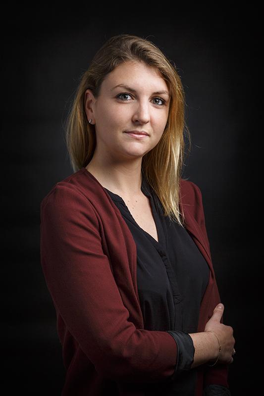 Charlotte PRUVOT
